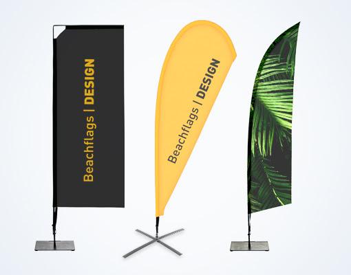 beachflag zastave