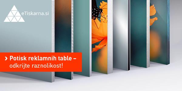 reklamne table
